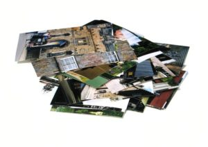 Slide - Negative and Photo Scanning